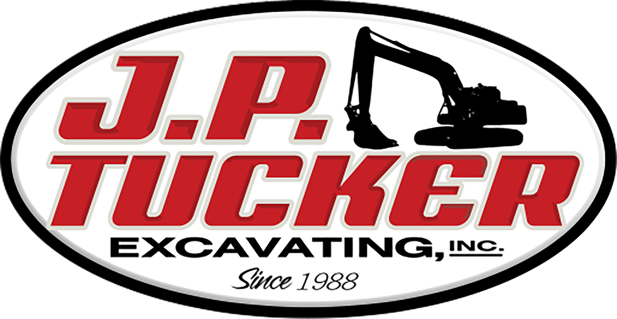J.P. Tucker Excavating Inc.